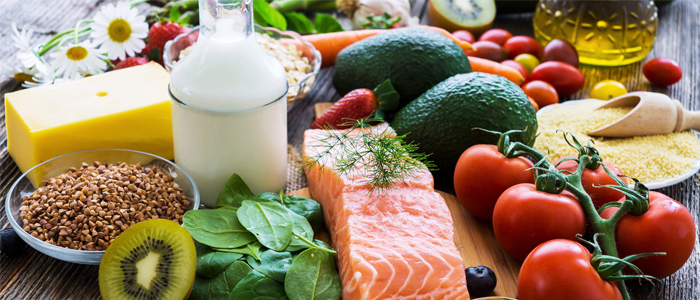 What An Insulin Resistance Diet Means