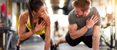 Fitness process made easy with your house fitness