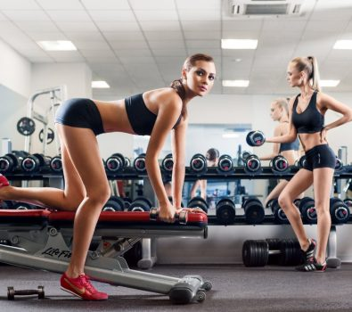Exercising without any hassles