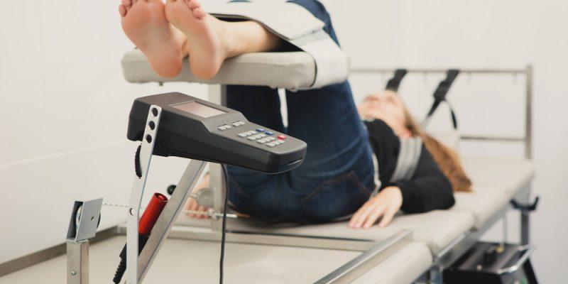 Sciatica pain treatment Singapore