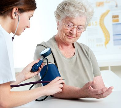Nursing home articles
