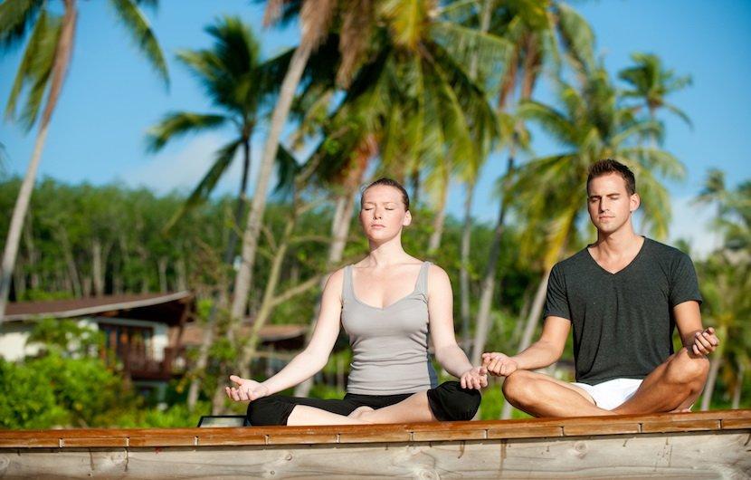 wellness retreat Europe