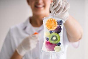 IV Vitamin Therapy