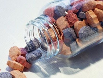 Natural Vitamin Supplements and Your Safety