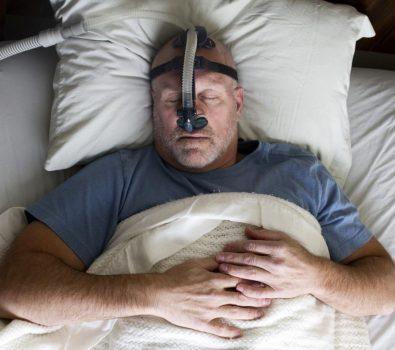 sleep apnea treatment